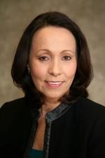 Maria Rodriquez-Scott CFO Strategic Partners