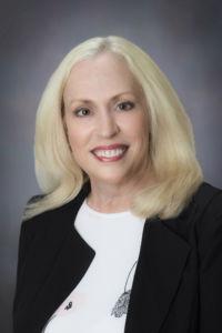 CFO Linda Hufty joins CFOSP
