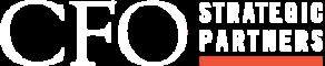 CFO Strategic Partners Logo