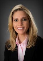 Carrie Mistina CFO Strategic Partners