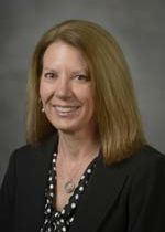 Gail Lacey CFO Strategic Partners