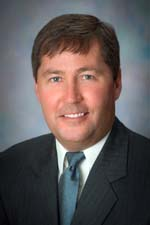 Kevin Lowdermilk CFO Strategic Partners