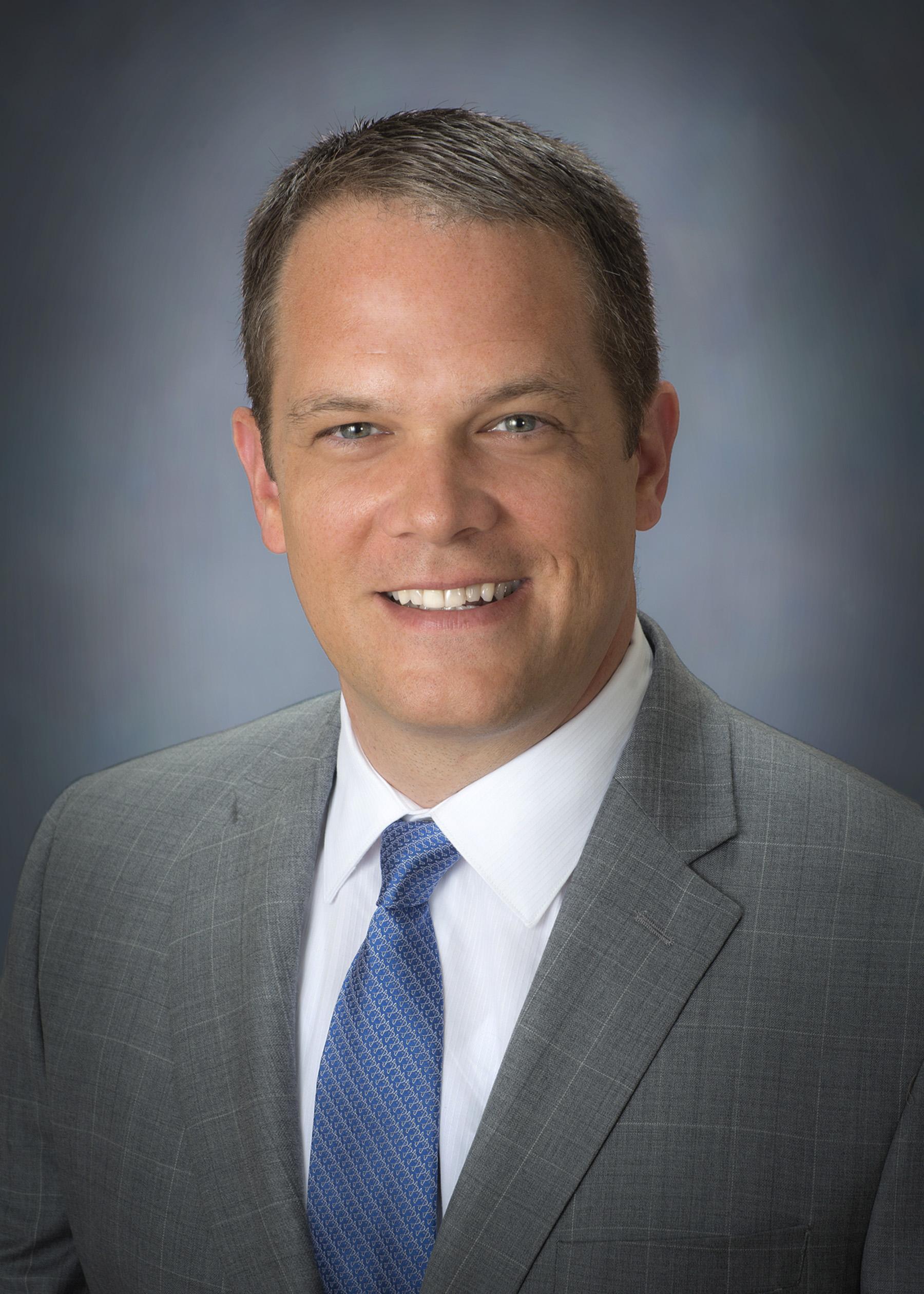 CFO Jim Adkinson