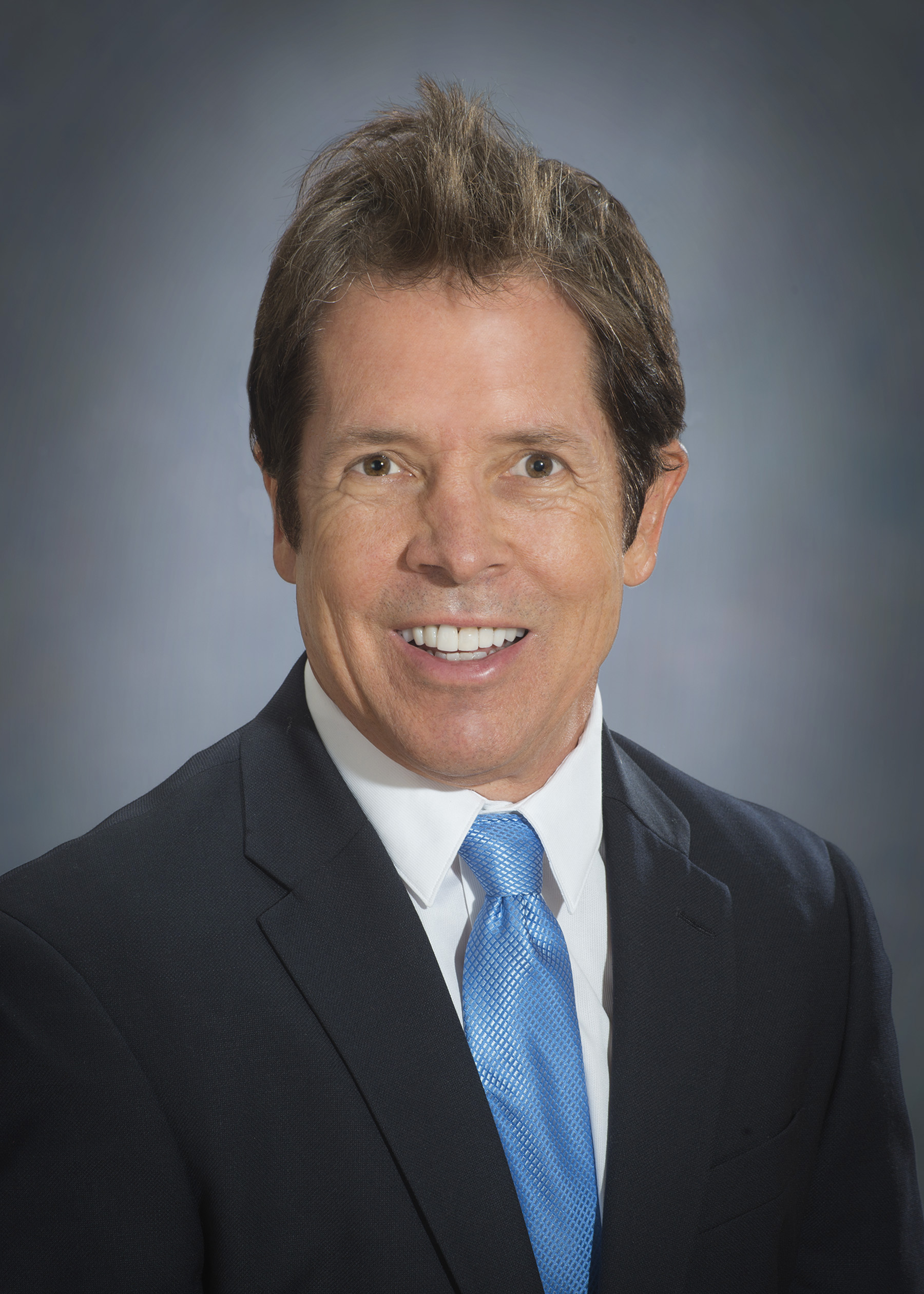 CFO Tim Hudson