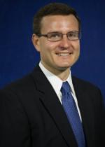 Michael Sanders CFO Strategic Partners