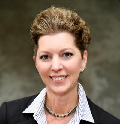 Carol Barrett CFO Strategic Partners